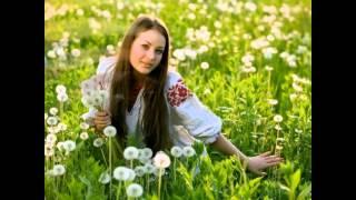 Суперкрасивая старинная украинская песня