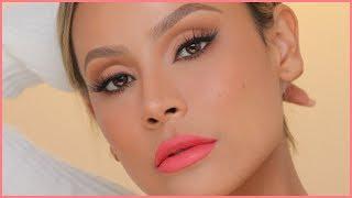Lets Hangout & Do Makeup | GRWM