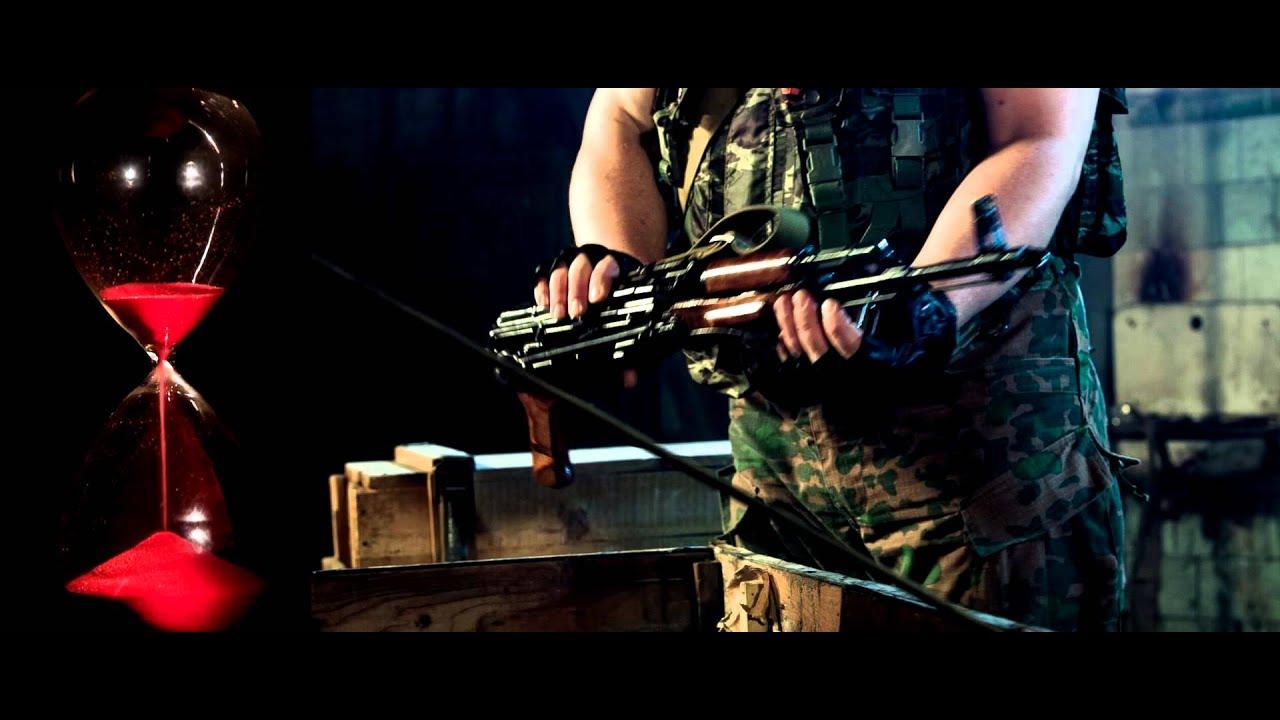 Украинский солдат, тебе лгут и ведут на убой...