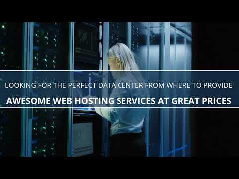 Powerful Dedicated Servers