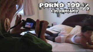 Porno 100% colombiano, detrás de un video porno en Bogotá