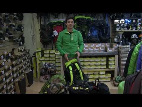 Kako izabrati ruksak