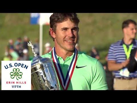 US Open Championship 2017