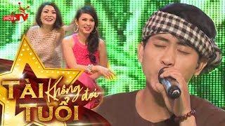 Hotboy 20 tuổi hát cải lương ngọt như mía lùi khiến sao Việt vỡ òa