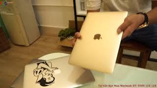 Macbook Của Apple Đã Đạt Danh Hiệu Sản Phẩm Điên Rồ Nhất Thế Giới ?