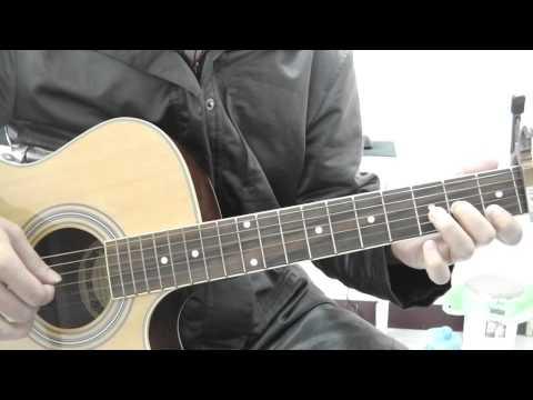 田馥甄 - 愛著愛著就永遠 吉他伴奏