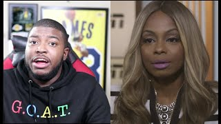 Josina Anderson OUT At ESPN! Reportedly Big Time Heat Over Myles Garrett Support! | FERRO