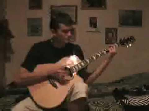 Пилот - Про гитару (cover)
