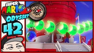 Die letzten Monde Teil 3 - Super Mario Odyssey - Part 42