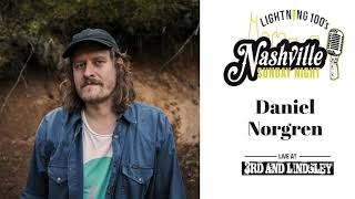Daniel Norgren - Live Concert at Nashville Sunday Night