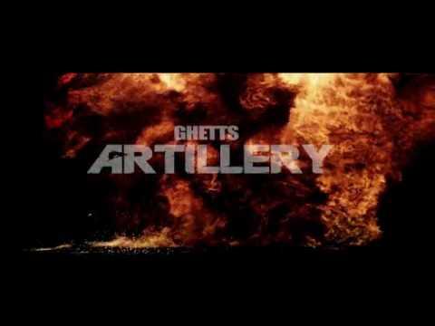 Ghetts - Artillery (Official Video) HQ *NEW*