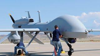 KHOA HỌC QUÂN SỰ : UAV MÁY BAY KHÔNG NGƯỜI LÁI