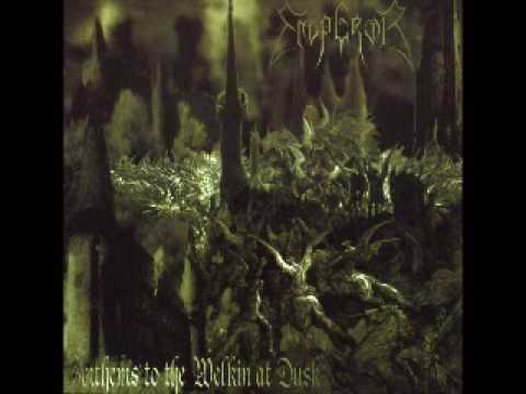 Emperor - Thus Spake the Nightspirit