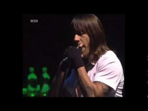 Red Hot Chili Peppers - Emit Remmus - Live Rock Am Ring 2004 [HD]