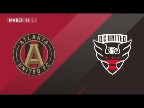 Atlanta United vs DC United