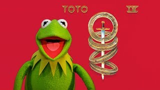 "Kermit sings ""Africa"" by Toto"