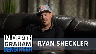 Ryan Sheckler: Wasting $1M on bottle service, penthouse suites