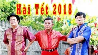 Hài Tết 2018 | HAI LÚA | Phim Hài Trấn Thành, Thúy Nga, Tân Beo Mới Nhất  - Official Trailer