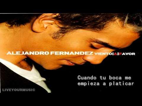 Baixar Cuando Estemos Juntos- (Alejandro Fernández )