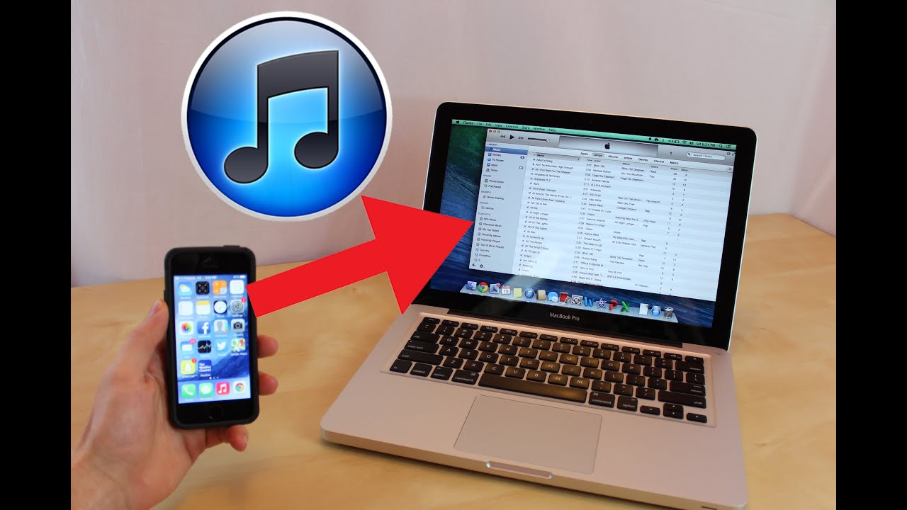 how to manually upload songs to ipod