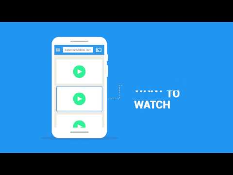 Web Video Cast | Browser to TV (Chromecast/DLNA/+) 4 3 0