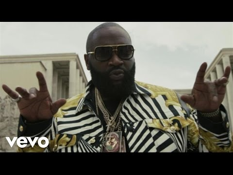 Rick Ross - Rich Is Gangsta (Official Video)