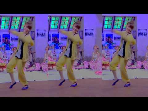Girls' Generation's REAL Dancing Queen: Miyoung Gangnam Style