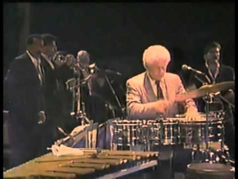 Take five . Tito Puente.Jazz latino