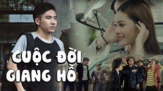 Phim Hài 2019 Cuộc Đời Giang Hồ - Phạm Trưởng, A Tô, Long Đẹp Trai, Hứa Minh Đạt, Thanh Tân