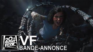 Alita: Ange Conquérant VF | Bande-Annonce [HD] | 20th Century FOX (avec nouvelle date de sortie)