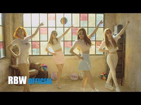 [마마무MAMAMOO] LG G5 & Friends OST '기대해도 좋은날'MV