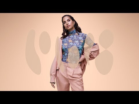 Snoh Aalegra - Fool For You | A COLORS SHOW