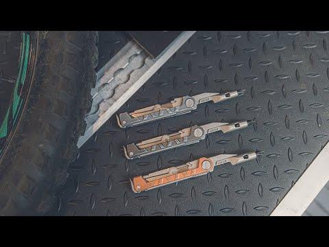 Gerber ArmBar Drive - Onyx