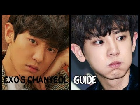 A GUIDE TO EXO'S CHANYEOL