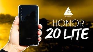 Video Honor 20 Lite ElQ75QKvVDg