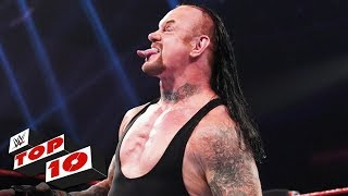 Top 10 Raw moments: WWE Top 10, June 24, 2019