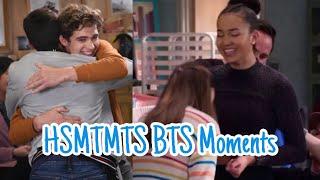 HSMTMTS - BTS Favorite Moments