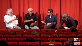 SPIEL.DOK // Filmgespräch zu WIR SIND JUNG. WIR SIND STARK (2014)
