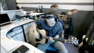 Mungkin Nanti (Peter Pan) - Instrumental - Acoustic Guitar - Cover