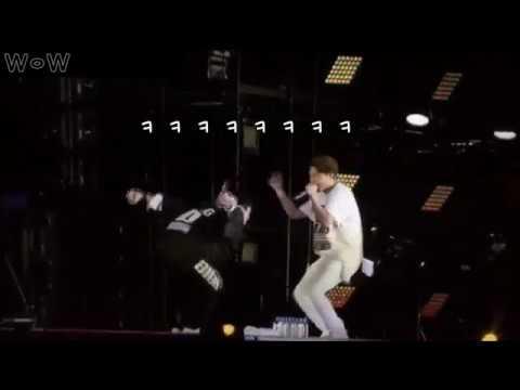 [빅뱅] BAE BAE 춤 바꿔버린 탑 대성 (요상한 춤)