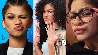 Top 10 Times Zendaya SHUT DOWN Her Haters!