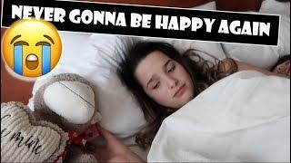Never Gonna Be Happy Again (WK 372.2) | Bratayley
