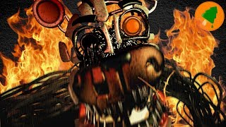 FNAF 6: The Story You Never Knew | Five Nights at Freddy's: Pizzeria Simulator
