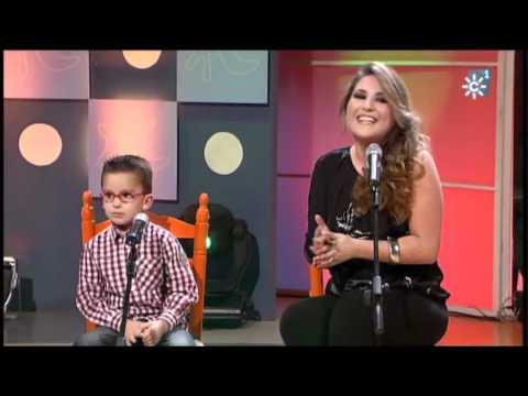 Laura Gallego y Alejandro / Sevillanas Corraleras