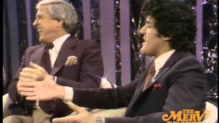 Merv Griffin Show Box Set- Extended Highlights Reel