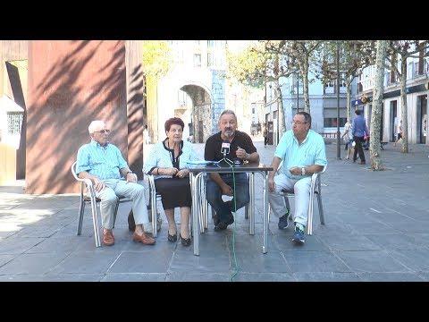 Gipuzkoako herri guztietatik igaroz Donostiara iritsiko da jubilatuen martxa
