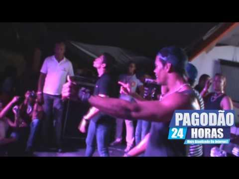 Baixar EI GOSTOU PODE LEVAR PRA CASA (NOVA) - CALDEIRÃO - SEXTA GAME - 26/07/08