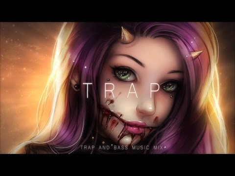 Best Trap & Bass Mix | Gaming Music 2017