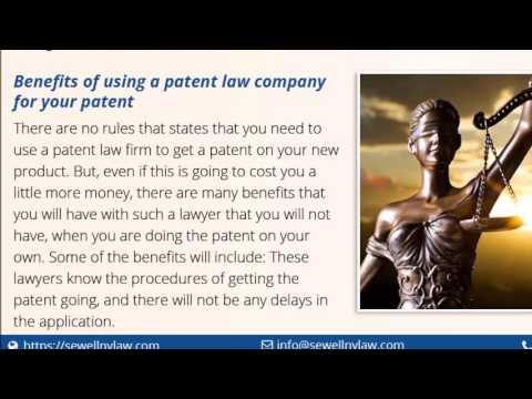 Patent law firms Brooklyn
