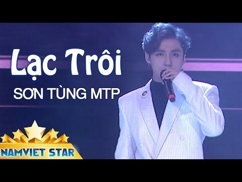 Lạc Trôi - Sơn Tùng MTP (Làn Sóng Xanh 2016)